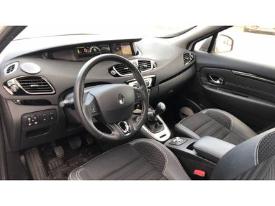 RENAULT SCENIC SCENIC TCE 130 ENERGY BOSE EDITION - Miniature 4