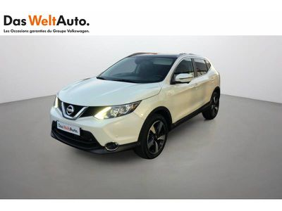 Nissan Qashqai 1.6 dCi 130 Xtronic N-Connecta occasion