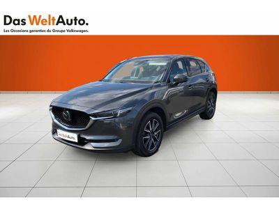 Mazda Cx-5 2.2L Skyactiv-D 175 ch 4x4 BVA Selection occasion