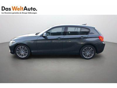 BMW SERIE 1 118I 136 CH BVA8 URBAN CHIC - Miniature 2