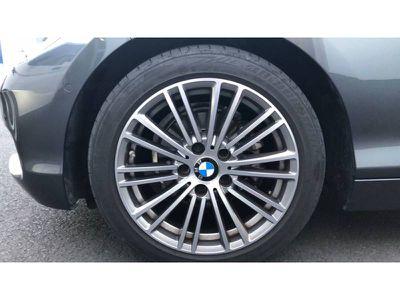 BMW SERIE 1 118I 136 CH BVA8 URBAN CHIC - Miniature 5