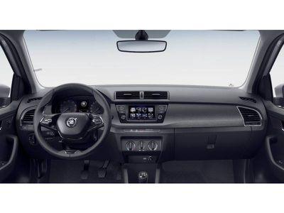 SKODA FABIA COMBI 1.0 TSI 110 CH BVM6 DRIVE 125 ANS - Miniature 5