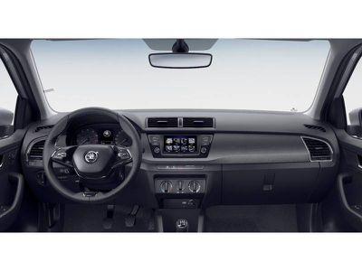 SKODA FABIA 1.0 TSI 110 CH BVM6 DRIVE 125 ANS - Miniature 5