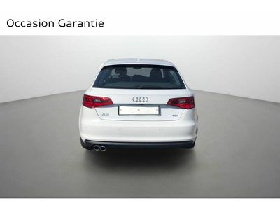 AUDI A3 SPORTBACK 2.0 TDI 150 AMBITION LUXE S TRONIC 6 - Miniature 3