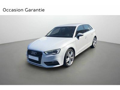 AUDI A3 SPORTBACK 2.0 TDI 150 AMBITION LUXE S TRONIC 6 - Miniature 1