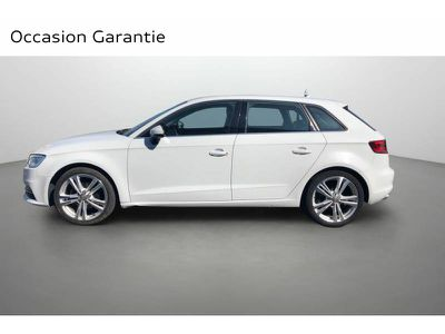 AUDI A3 SPORTBACK 2.0 TDI 150 AMBITION LUXE S TRONIC 6 - Miniature 2