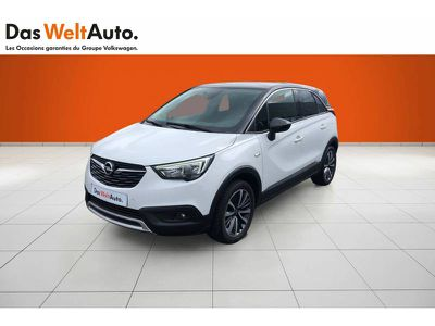 Opel Crossland X 1.2 Turbo 110 ch ECOTEC Innovation occasion