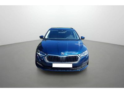 Skoda Octavia Combi 1.5 TSI 150 ch ACT Business occasion