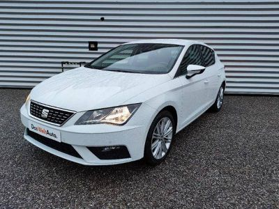 Seat Leon 1.4 TSI 125 Start/Stop Connect occasion