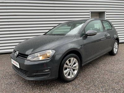 Volkswagen Golf 1.6 TDI 110 BlueMotion Confortline occasion