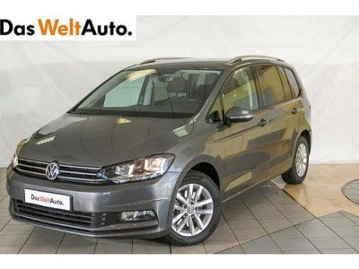 Volkswagen Touran Business 1.6 TDI 110 BMT Confortline 7pl DSG7 occasion