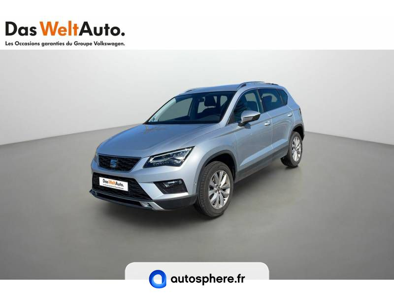 SEAT ATECA 1.4 ECOTSI 150 CH ACT START/STOP STYLE - Photo 1