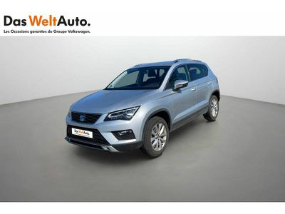Seat Ateca 1.4 EcoTSI 150 ch ACT Start/Stop Style occasion