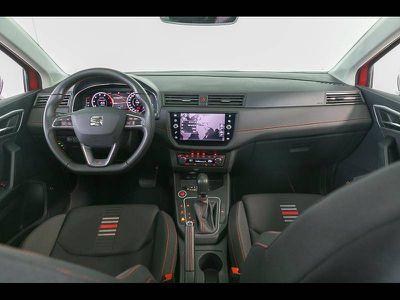 SEAT IBIZA 1.0 ECOTSI 115 CH S/S DSG7 FR - Miniature 2