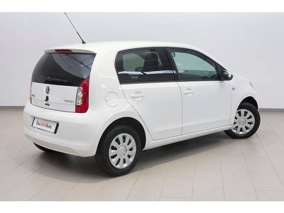 SKODA CITIGO 1.0 12V MPI 60 CH AMBITION - Miniature 3