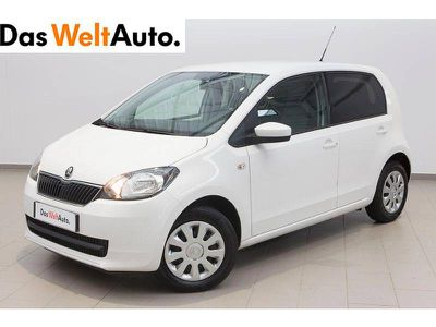 SKODA CITIGO 1.0 12V MPI 60 CH AMBITION - Miniature 1