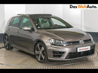 Volkswagen Golf 2.0 TSI 300 BlueMotion Technology DSG6 4Motion R occasion
