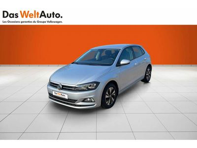 Leasing Volkswagen Polo 1.0 Mpi 65 S&s Bvm5 Confortline