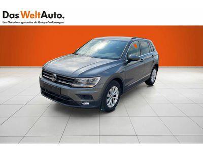 Leasing Volkswagen Tiguan 2.0 Tdi 150 Dsg7 Confortline