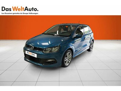 Leasing Volkswagen Polo 1.4 Tdi 90 Bmt Dsg7 R-line