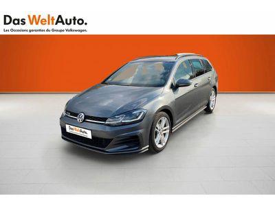 Volkswagen Golf Sw 2.0 TDI 184 BlueMotion Technology GTD occasion