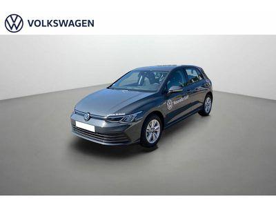 Volkswagen Golf 2.0 TDI SCR 115 BVM6 Life 1st occasion