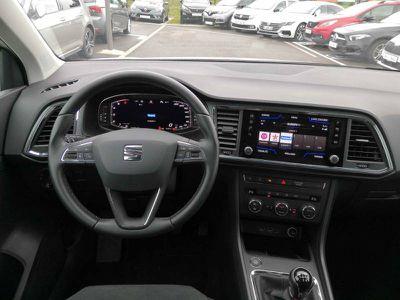 SEAT ATECA 2.0 TDI 150 CH START/STOP URBAN - Miniature 4