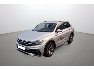 Volkswagen Tiguan 2.0 TDI 150 DSG7 4Motion R-Line occasion