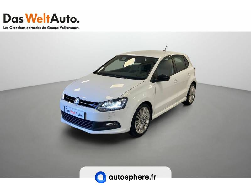 VOLKSWAGEN POLO 1.4 TSI 150 ACT BMT DSG7 BLUEGT - Photo 1