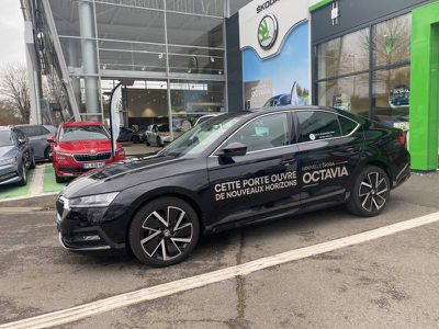 Skoda Octavia 2.0 TDI 116 ch Business occasion