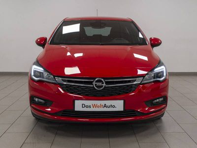 Opel Astra 1.4 Turbo 150 ch Start/Stop Dynamic occasion