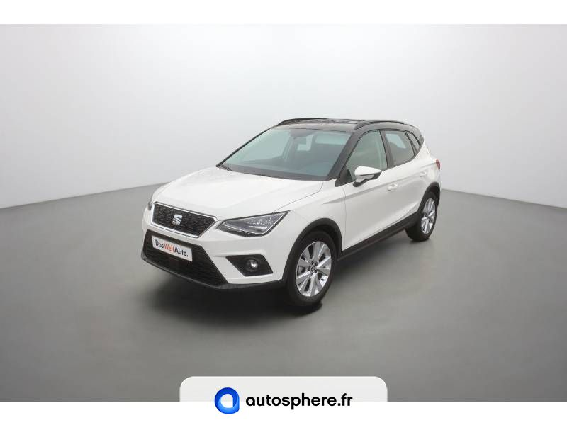 SEAT ARONA 1.0 ECOTSI 95 CH START/STOP BVM5 URBAN - Photo 1