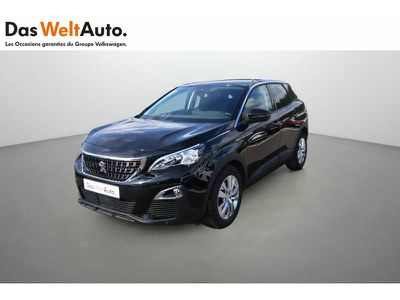 Peugeot 3008 BlueHDi 130ch S&S BVM6 Active Business occasion