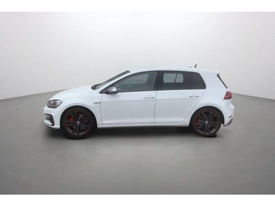 VOLKSWAGEN GOLF 2.0 TSI 245 DSG7 GTI PERFORMANCE - Miniature 2