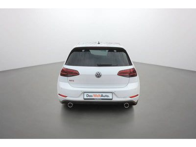 VOLKSWAGEN GOLF 2.0 TSI 245 DSG7 GTI PERFORMANCE - Miniature 3