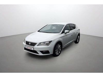 Seat Leon 1.4 EcoTSI 150 Start/Stop ACT Xcellence occasion