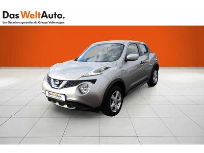 Nissan Juke 1.5 dCi 110 FAP Start/Stop System Acenta occasion