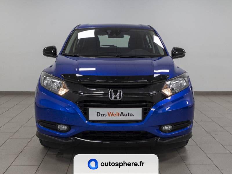 HONDA HR-V 1.5  I-VTEC ELEGANCE - Photo 1