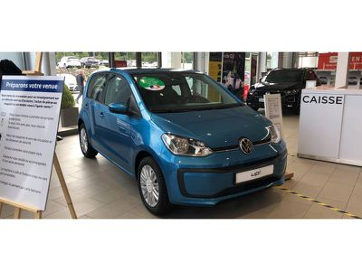 VOLKSWAGEN UP! UP 1.0 60 BLUEMOTION TECHNOLOGY BVM5 LOUNGE - Miniature 1