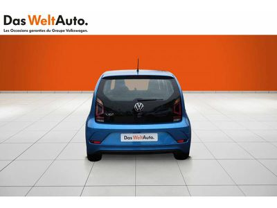 VOLKSWAGEN UP! UP 1.0 60 BLUEMOTION TECHNOLOGY BVM5 LOUNGE - Miniature 5