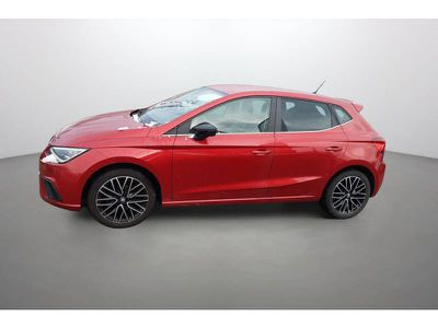 SEAT IBIZA 1.0 ECOTSI 95 CH S/S BVM5 RED EDITION - Miniature 2