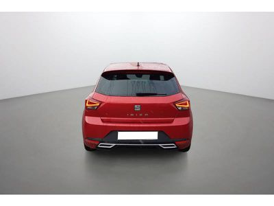 SEAT IBIZA 1.0 ECOTSI 95 CH S/S BVM5 RED EDITION - Miniature 3
