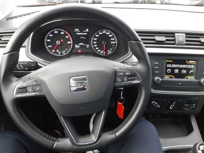 SEAT IBIZA 1.0 ECOTSI 95 CH S/S BVM5 RED EDITION - Miniature 5