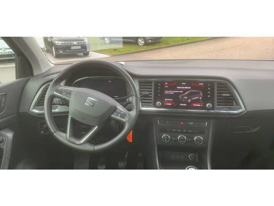 SEAT ATECA 2.0 TDI 150 CH START/STOP STYLE - Miniature 4