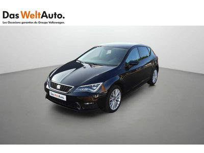 Seat Leon 1.2 TSI 110 Start/Stop Style Business occasion