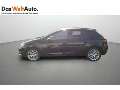 SEAT LEON 1.2 TSI 110 START/STOP STYLE BUSINESS - Miniature 2