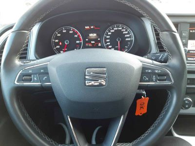 SEAT LEON 1.2 TSI 110 START/STOP STYLE BUSINESS - Miniature 4