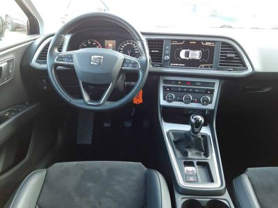 SEAT LEON 1.2 TSI 110 START/STOP STYLE BUSINESS - Miniature 5