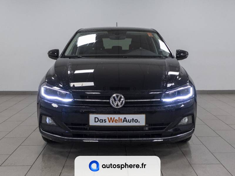 VOLKSWAGEN POLO 1.0 TSI 95 S&S DSG7 COPPER LINE - Photo 1