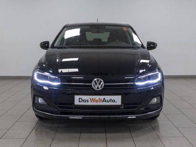 Volkswagen Polo 1.0 TSI 95 S&S DSG7 Copper Line occasion
